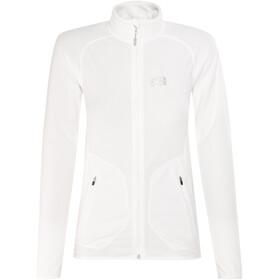 Millet LD Koda Grid - Veste Femme - blanc